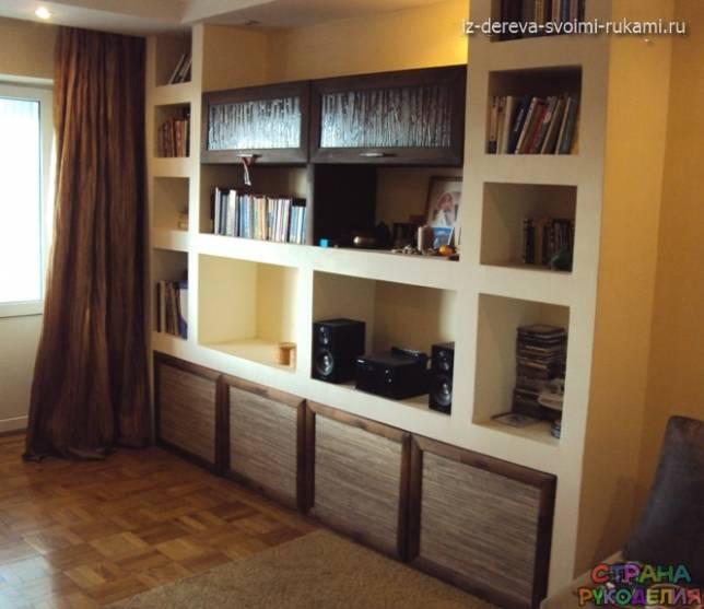 Мебель своими руками рукоделие фото 785