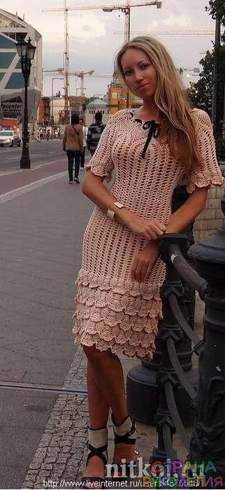 Круглые платья